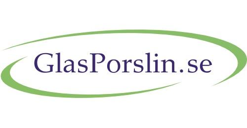 Glas Porslin & rostfritt till ditt företag
